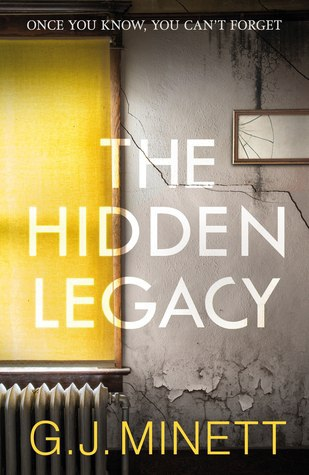 [Mystery] The Hidden Legacy