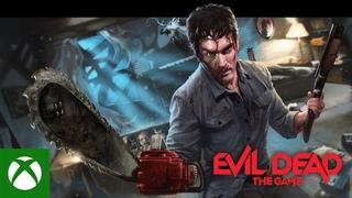 Evil Dead: The Game - Reveal Trailer