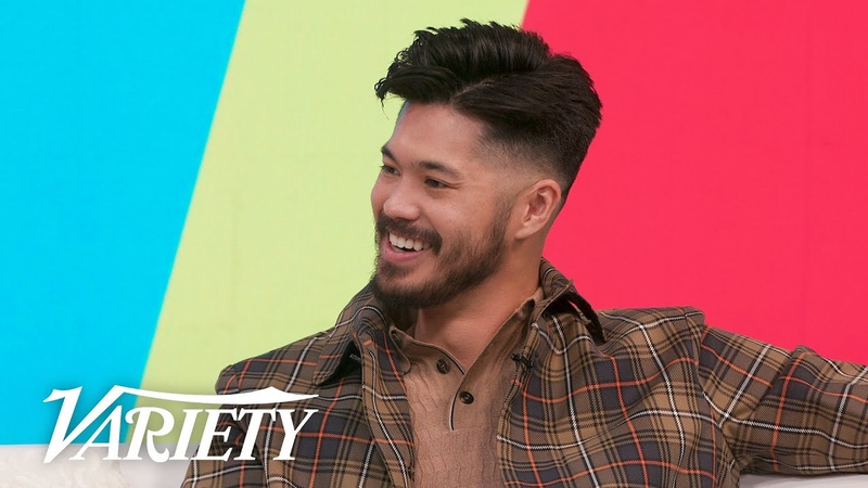 Ross Butler Talks 'To All the Boys' Sequel Ending '13 Reasons Why'