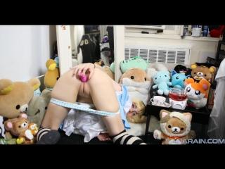 [ManyVids] Lana Rain - Alice Tea Time (Alice in Wonderland)