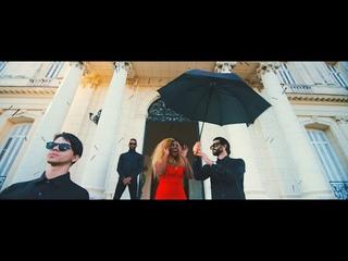 Un Clavo Saca otro Clavo - Yanela Brooks ft.  Elito Revé y su Charangón  (Video Oficial)
