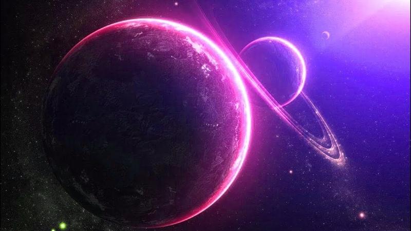 Рождение звёзд Первый Космический Discovery 2020