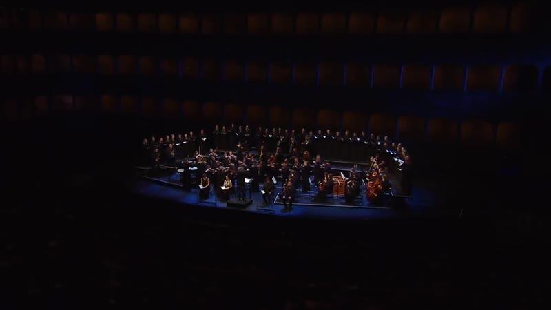 Mozart Requiem conductor Teodor Currentzis MusicAeterna