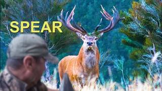 SPEAR and BLOWGUN hunting, Multiple Kill Shots.
