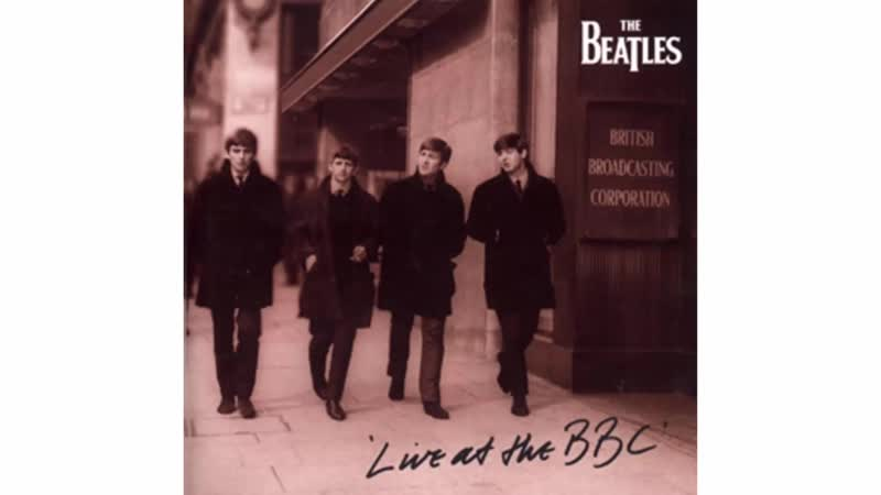 The Beatles Live At The BBC 1 1994