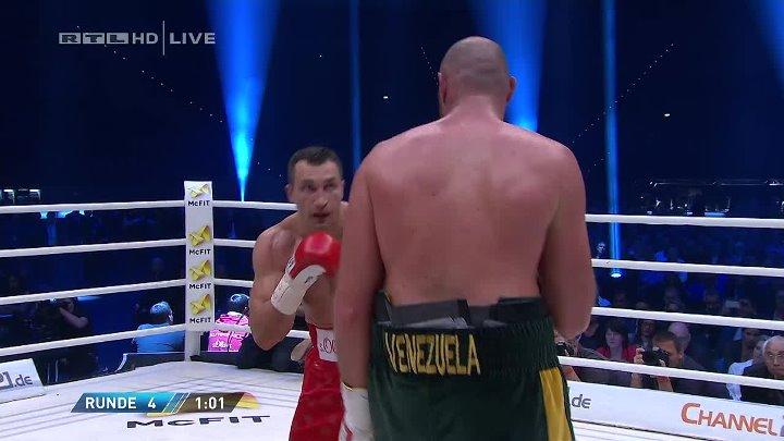 Wladimir Klitschko vs Tyson Fury 28 11 2015 HDTV 1080i DE