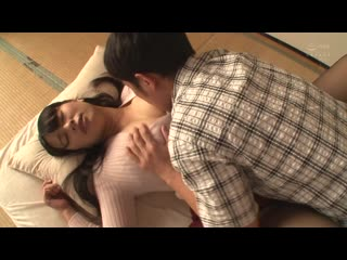 Hana Haruna - A Brother-in-law Who Was Overwhelmed By An Unemployed Brother-in-law