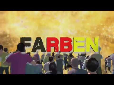 STEHT AUF FÜR EURE FARBEN...by dellago