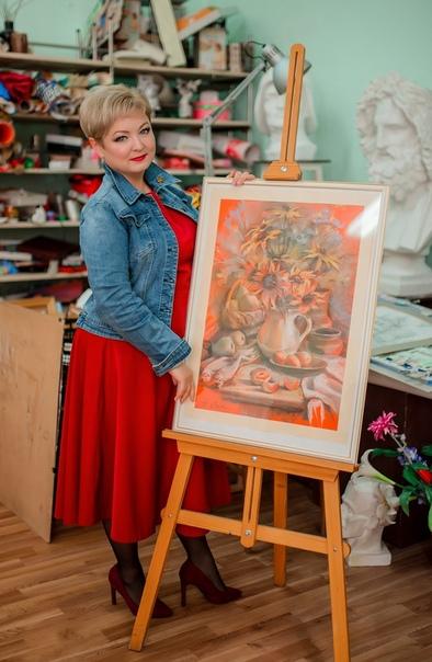 Возрожденцы: Бадагова Вера Николаевна, изображение №1