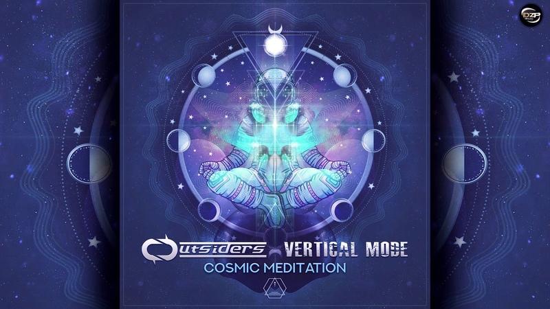 Outsiders Vertical Mode Cosmic Mediation