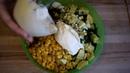 НОВЫЙ САЛАТ из свежей КАПУСТЫ! Оригинально и БЫСТРО! Хочется съесть весь до чего же Вкусный!