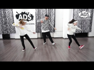 Ananko dance school_choreo by evgenii ananko_lil jon, offset 2 chainz alive