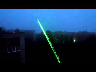 Мощная лазерная указка Приобрести можно в нашем магазине