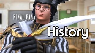 FFXIV History Lessons: Heavensward Era