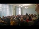 Координатор Липецкого РО ЛДПР выступил на публичных слушаниях по переулку Яблочкина и Балакирева