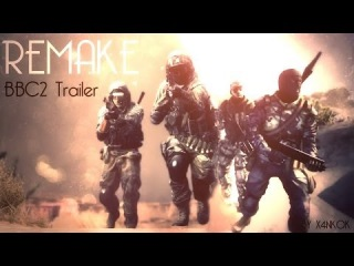 Battlefield 4 Remake - In memory Battlefield Bad Company 2
