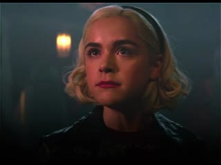 sabrina spellman & hermione granger edit