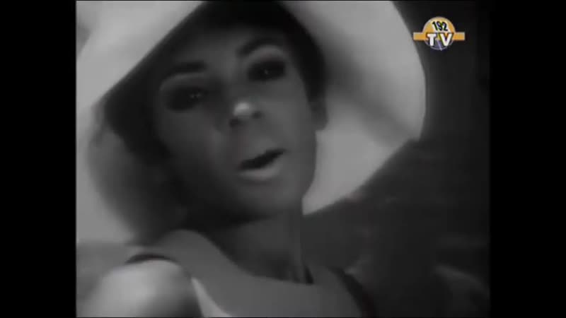 Shirley Bassey - Big Spender 1967