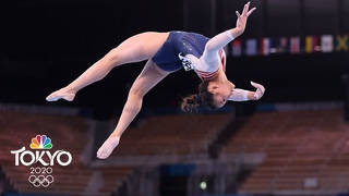 Olympic Day 6 Update: Suni Lee and Jade Carey go for all-around gold | NBC Sports