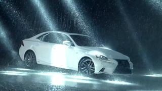Lexus New IS CM 2013 レクサスIS