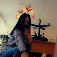Настя Простокова