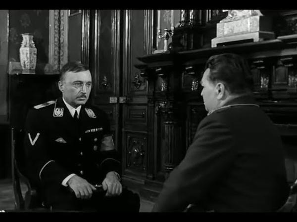 Геринг о Гиммлере Отец провокаторов не может быть честным человеком