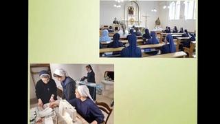 Иисус, Ты заметил меня... - 5. Сестры Служительницы Богородицы Девы Непорочно Зачатой
