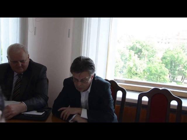Меры по энергоэффективности позволят контролировать все коммунальные учреждения Полтавщины Пругло