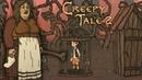 Я СТАНУ ОБЕДОМ Поймала ЖУТКАЯ БАБКА чтобы СЪЕСТЬ! Страшные приключения в игре Creepy Tale 2