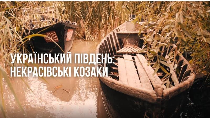 Український південь Некрасівські козаки
