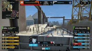 K0nfig Awp 3k vs Virtus Pro - ESL PRO LEAGUE SEASON 13