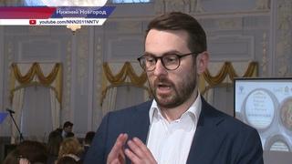 В Нижнем Новгороде открылась выставка «Александр Невский. 800 лет с Россией»