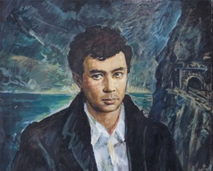 День памяти.Александр Вампилов