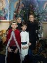 Личный фотоальбом Андріаны Хміль