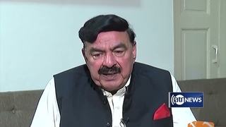 Taliban families living in Pakistan: Interior Minister | پاکستان به خانواده های طالبان پناه داده است