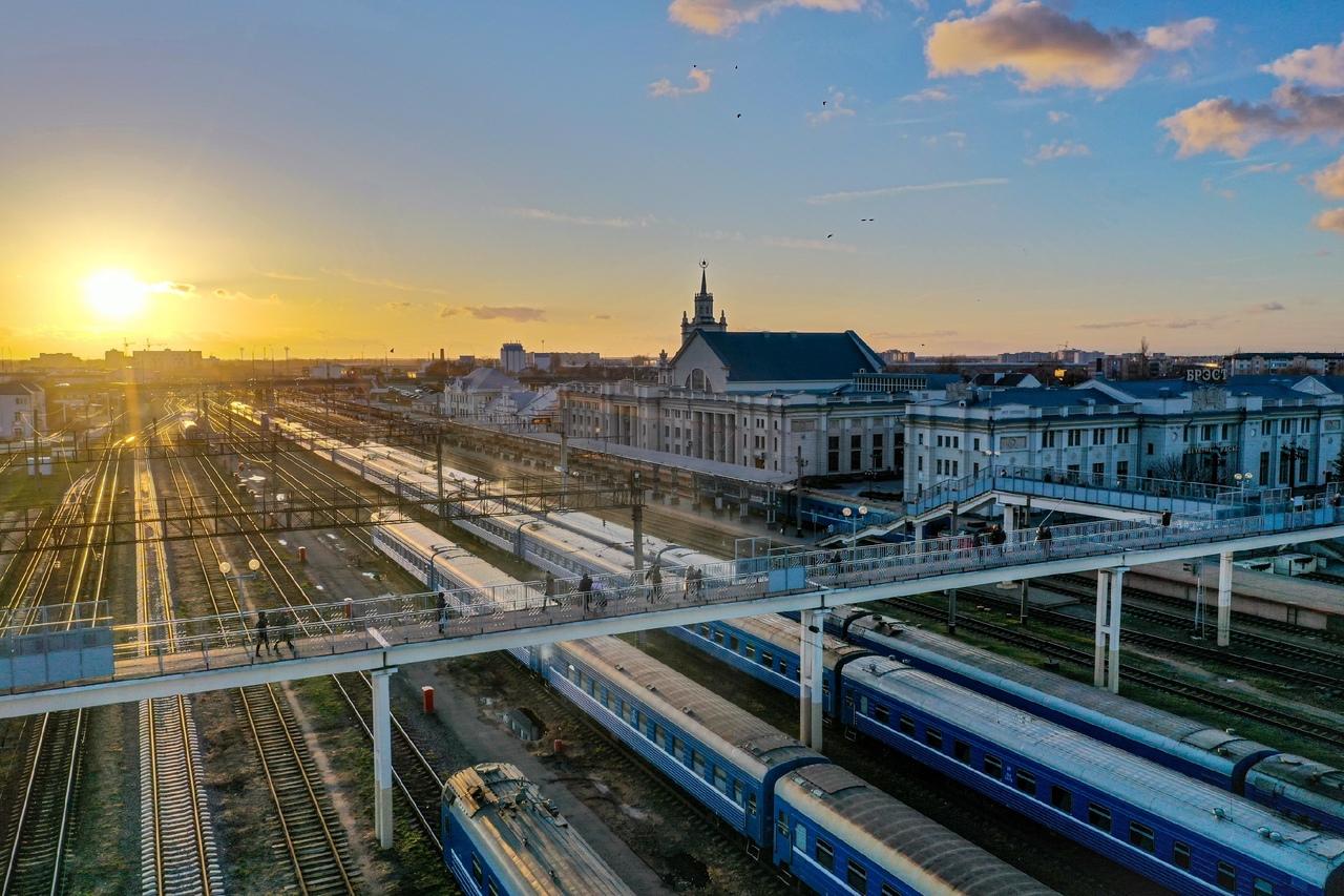 10 фактов о Брестском вокзале, о которых вы, скорее всего, даже не подозревали