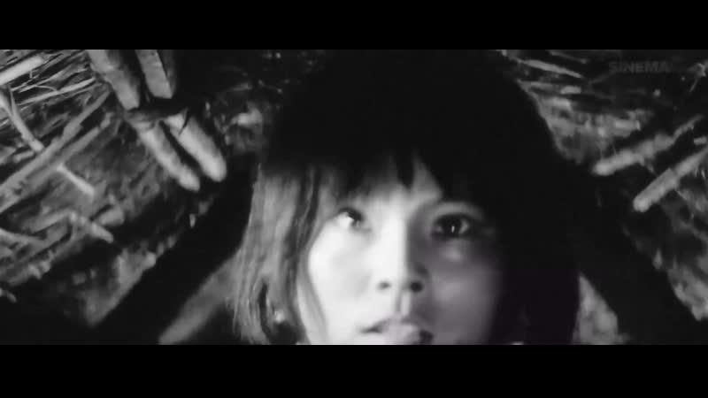 Onibaba (1964) dir. Kaneto Shindo / Онибаба (1964) Режиссер: Канэто Синдо