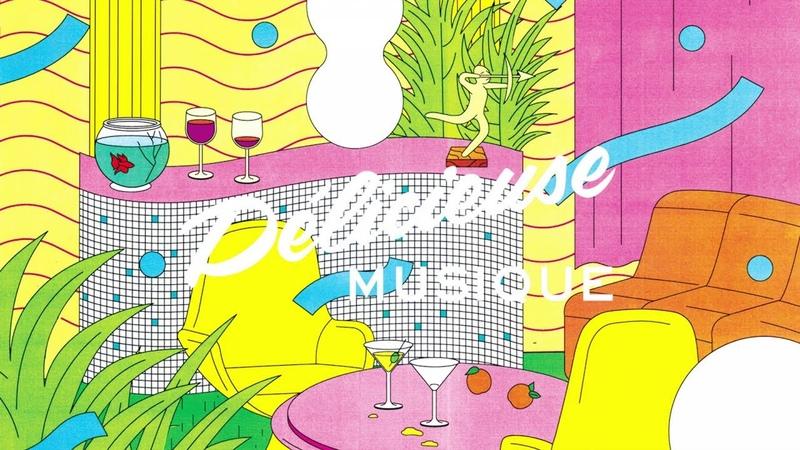 Kraak Smaak Pleasure Centre Full Album