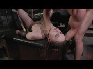 Slave Girl Abuse