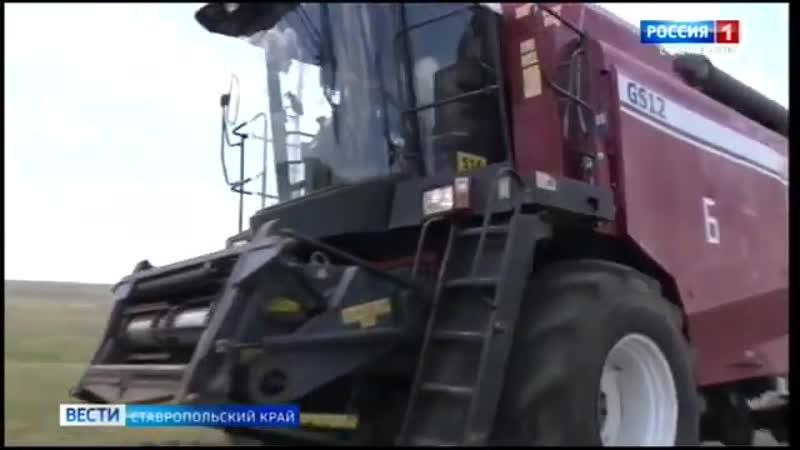 До конца года в Ставропольском крае отремонтируют 700 километров дорог