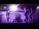 Brazilian Funk / Zumba Open Air Perm 2018