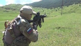 В Дагестане убит главарь цумадинской банды