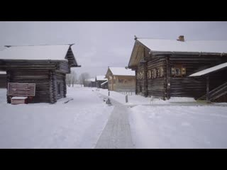 Путешествие по Вологодскому краю на автобусе Scania