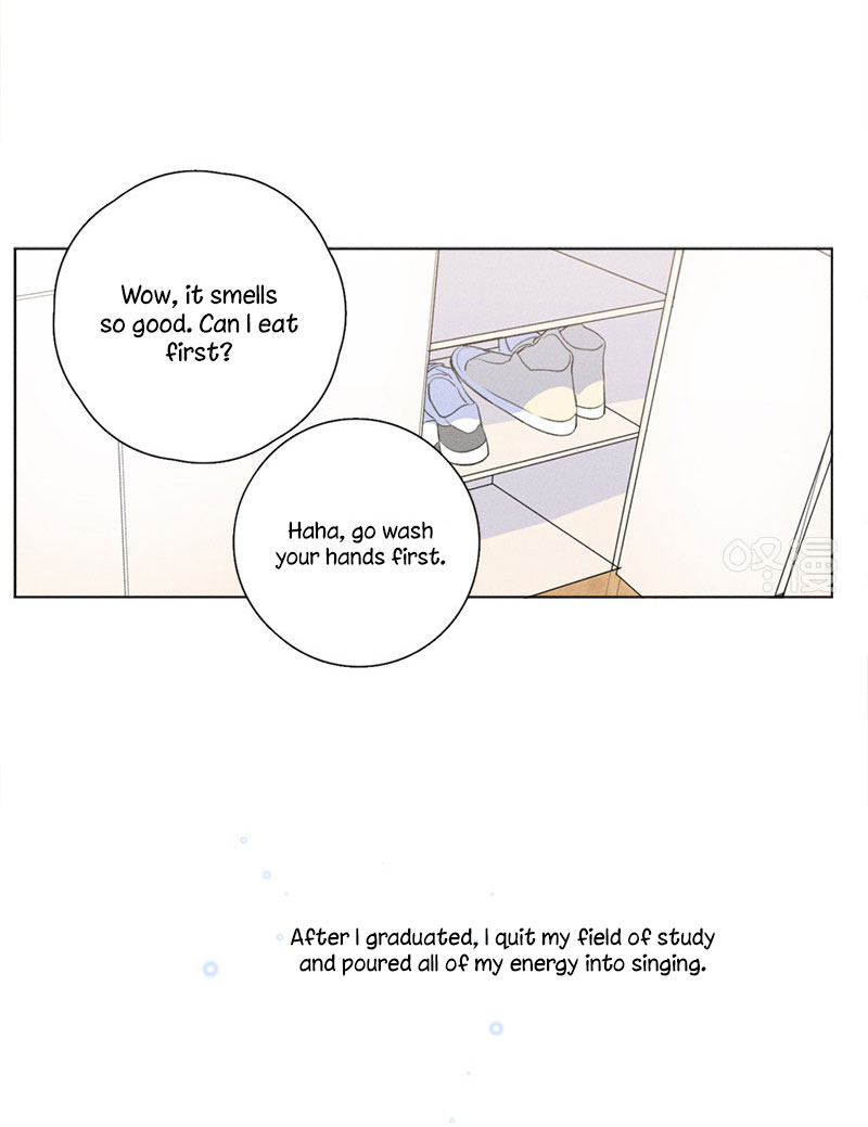 Here U are, Chapter 137: Side Story 2, image #8
