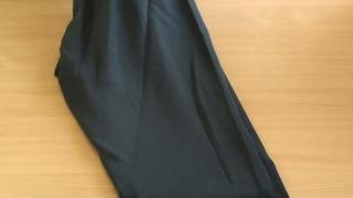 М69 (7).  Мужские спортивные брюки хлопок