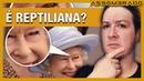 TEORIA QUE DIZ QUE A ELIZABETH II E OUTRAS FAMÍLIAS REAIS SÃO REPTILIANOS! ALMANAQUE