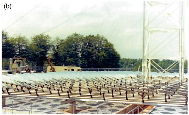 Установка мощностью 400 кВт в Джорджии.