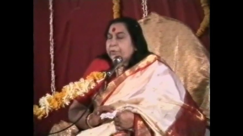 1990-1221 Mahalakshmi Puja Talk, Kolhapur, India