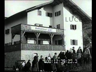 Il rimpatrio dei cittadini tedeschi dimoranti nella Bessarabia