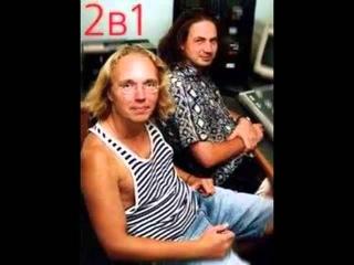 Бачинский и Стиллавин на радио Модерн 001-10